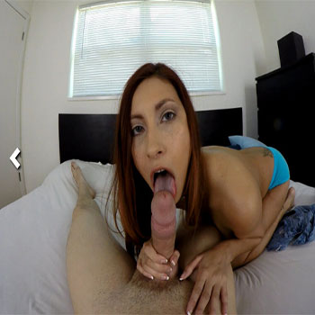 Jade Sucking