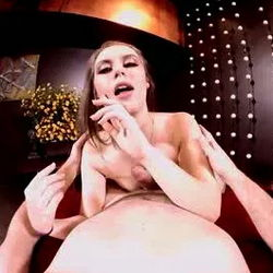 Sweet Blowjob With Nikki Prime